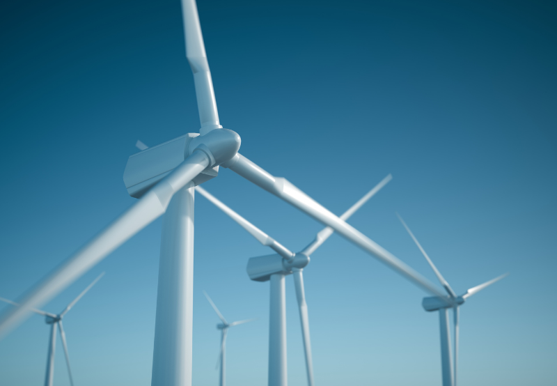 Only Tamil Nadu and Gujarat Installed Wind Projects in Q3 Totaling Just 295 MW