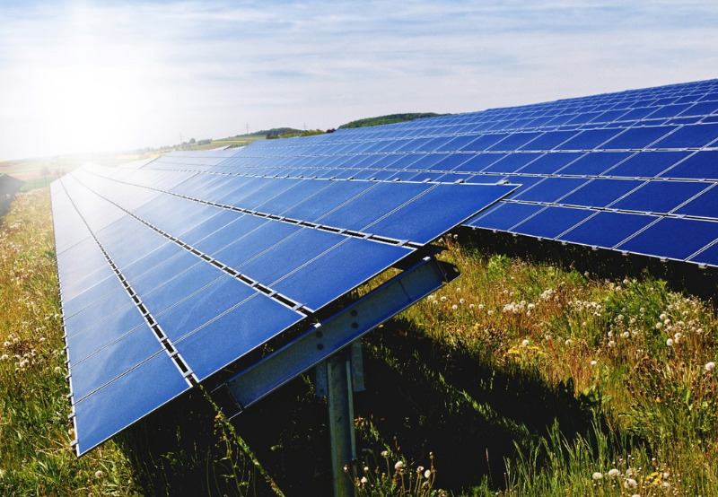 Project Finance Brief_ Lightsource bp Closes $285 Million Financing for Bighorn Solar Project