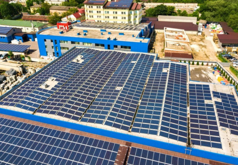 Rajasthan Electronics Invites Bids to Install 2 MW of Rooftop Solar Systems in Jaipur