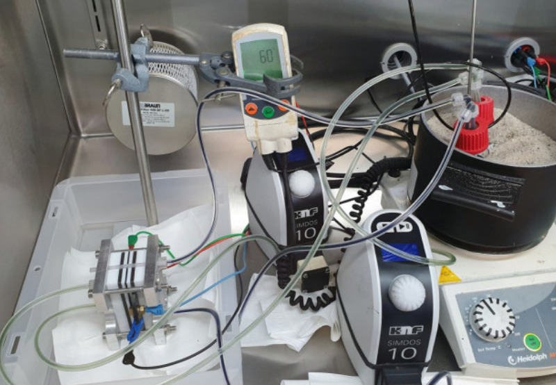 Researchers Develop a Polymer to Enhance Efficiency of Redox Flow Batteries