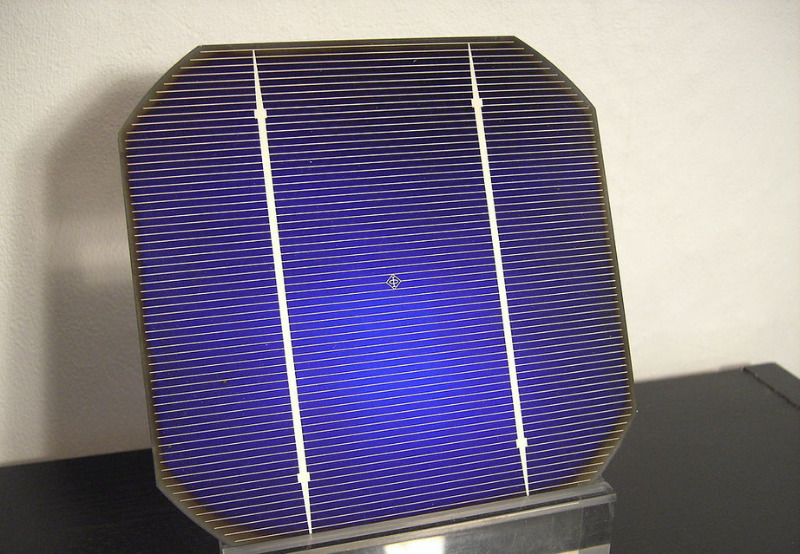 Researchers Develop a Process to Control Instability in Perovskite Solar Cells