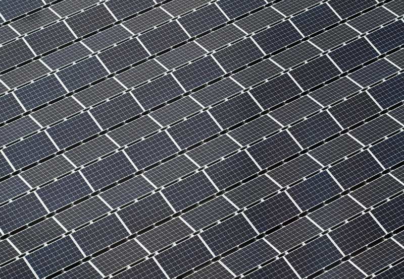 SJVN Floats EPC Tender for a 100 MW Solar Project in Gujarat's Raghanesda Solar Park