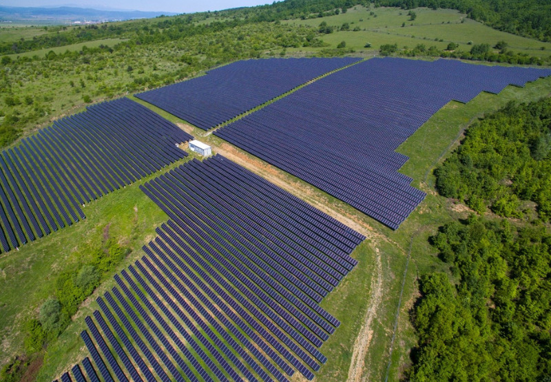 SJVN Issues Tender to Purchase 1,500 Acres of Land for Solar Projects in Rajasthan