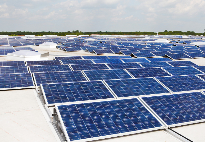 Solar at the Centerstage, India's Power demand Outpaces other Regions by 2030_ IEA Report