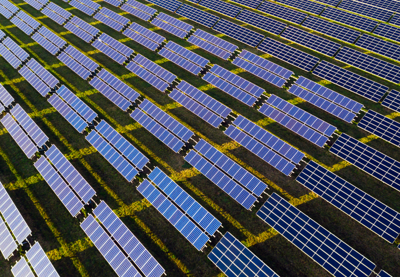 It's Official: LoUs from State-Run Financiers to Serve as Bank Guarantees for Solar Tenders