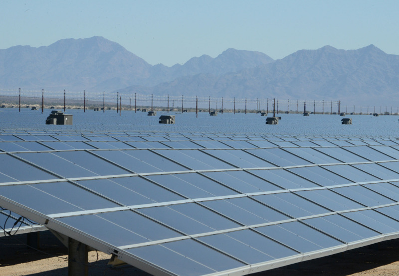 South African Mining Company Plans to Set up a 10 MW Solar Project