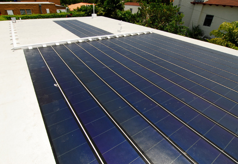This New Dispensing Technology Promises Higher Electricity Yield from Silicon Solar Cells