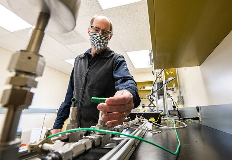 This Prototype Can Enhance Efficiency of Concentrating Solar Projects