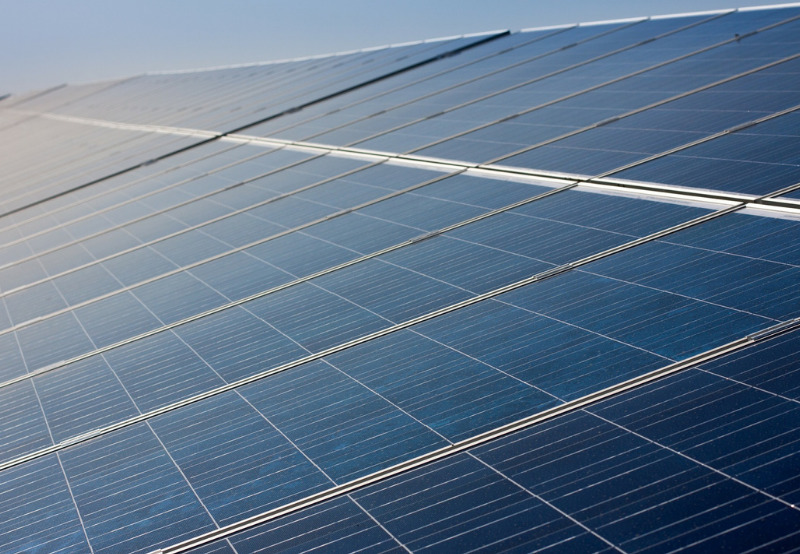 Total and Google Cloud Develop a Tool that Can Predict the Solar Potential of Rooftops