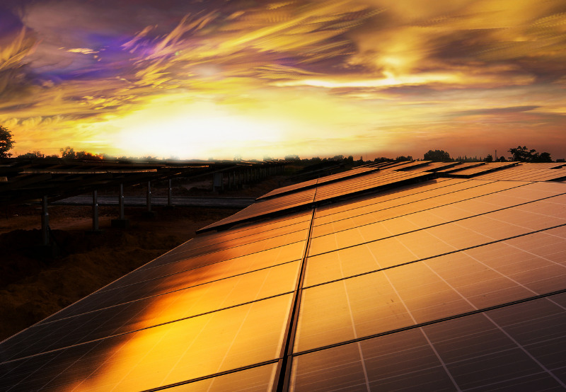 BHEL Floats Two Operation & Maintenance Tenders for 40 MW of Solar Projects