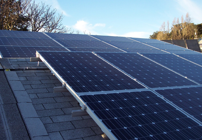 Tender Announced for 12 MW of Rooftop Solar Systems on Government Buildings in Gujarat