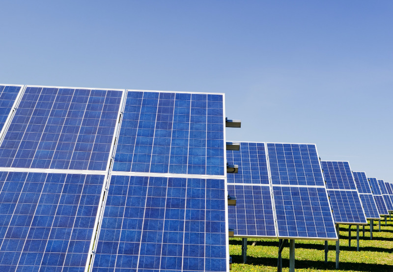 BHEL Floats Tender for the Supply of Modules for a 32 MW Solar Project in Africa