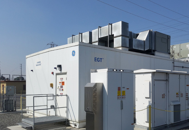 VC funding for Battery Energy Storage Companies Was up 78% With $661 Million in Q3