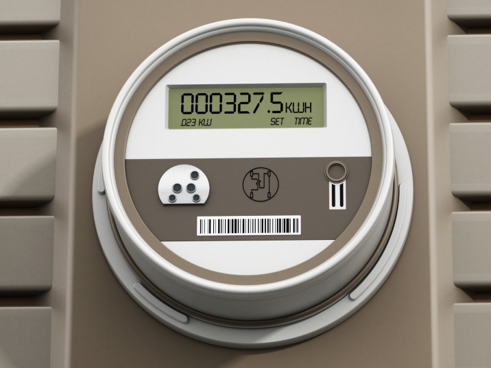 Open Access Consumers Can Use Smart Meters As Interface Meters