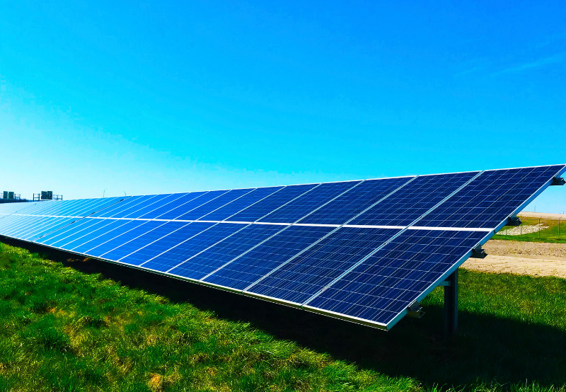 BHEL Seeks Suppliers of BoS Components for a 20 MW Solar Project in Gujarat