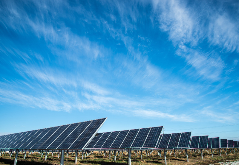 Consultancy Services Tender Announced for a 1.2 GW Solar Park in Uttar Pradesh