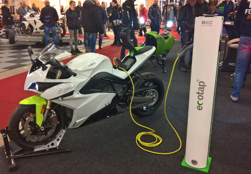No Registration Fee or Road Tax for First 200,000 Electric Two-Wheelers in Telangana (1)