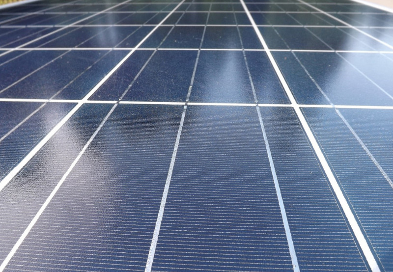 Daily News Wrap-Up ReNew Power to Use Airtouch Solar's Robotic Cleaning Systems