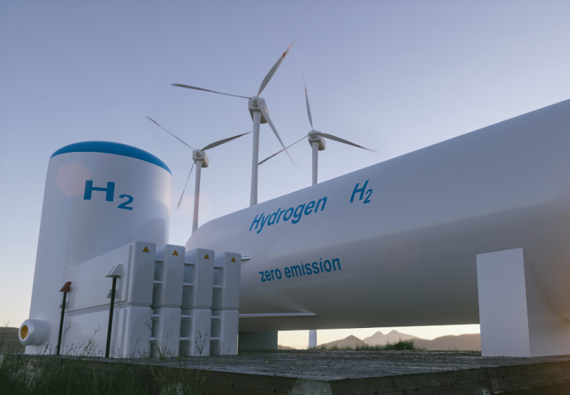 Daily News Wrap-Up_ Hydrogen Market Revenue Is Expected to Surpass $300 Billion by 2027