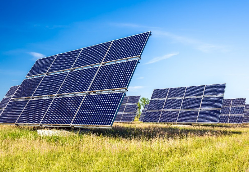 Funding and M&A Roundup_ Solar Tracking Systems Company FTC Solar Files for IPO