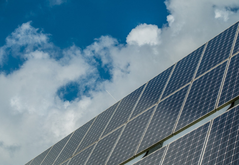 Guidelines for Solar PLI Program 4 GW Manufacturing Capacity Gets Priority Allocation
