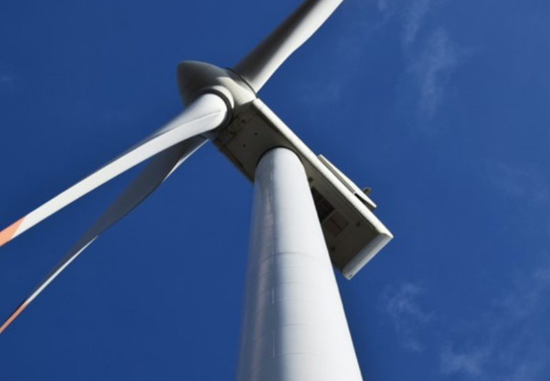 In 2020, Europe Invested €43 Billion in Wind Farms to Build 20 GW of Capacity