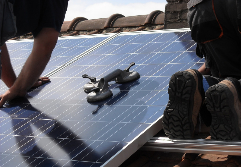 India's Solar Market to Recover Rapidly in 2021_ IEA Report