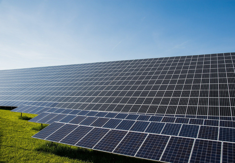 NLC India Ups Green Power Generation Capacity by 39% in 2020-21
