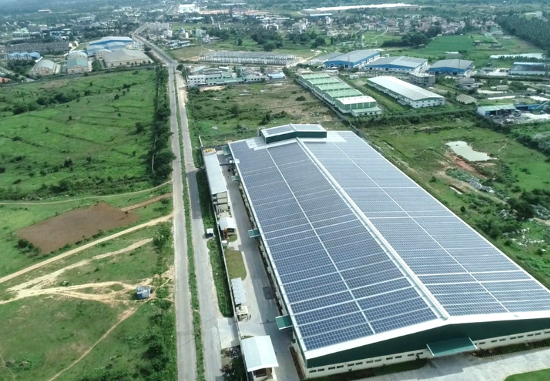 Off-Grid Project of the Year_ Orb Energy's Rooftop Solar Project in Karnataka