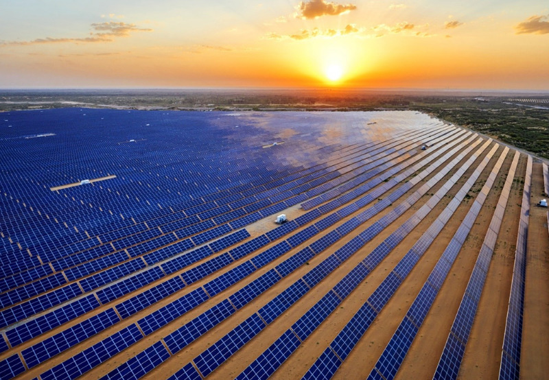 Project Finance Brief_ Opdenergy Secures €500 Million for Solar Projects in Spain