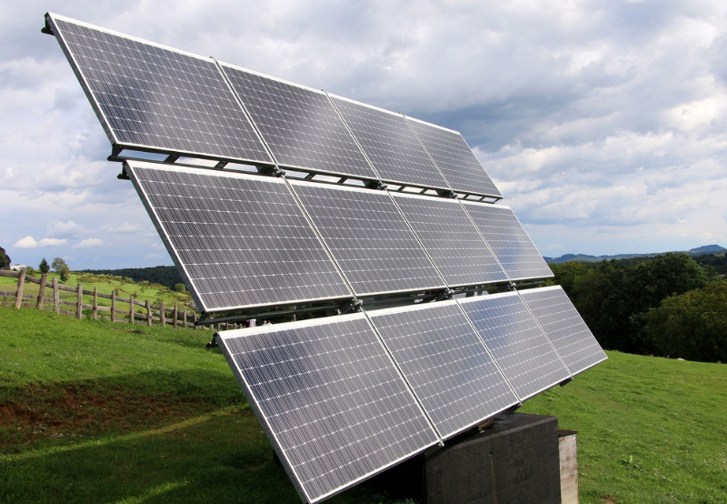 Project Finance Brief_ Summit Ridge Secures $55 Million for 73 MW Solar Projects