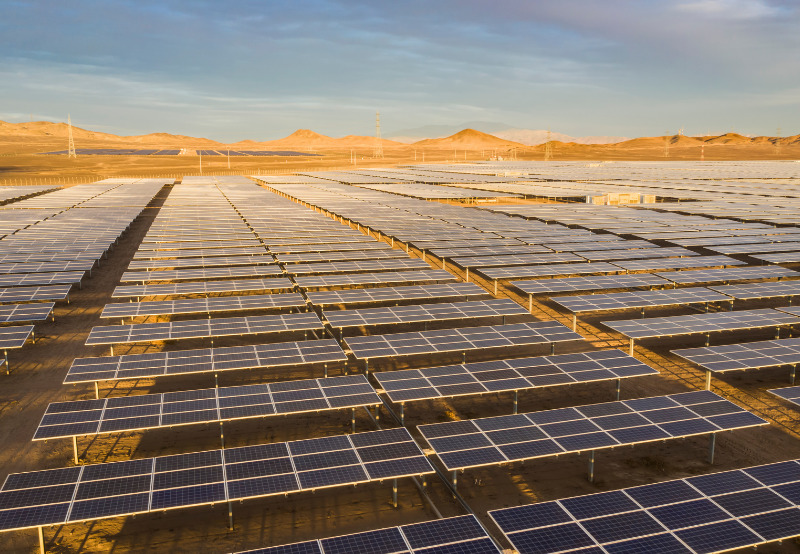 Solar's Share in India's Installed Power Capacity Rises to 10.7%