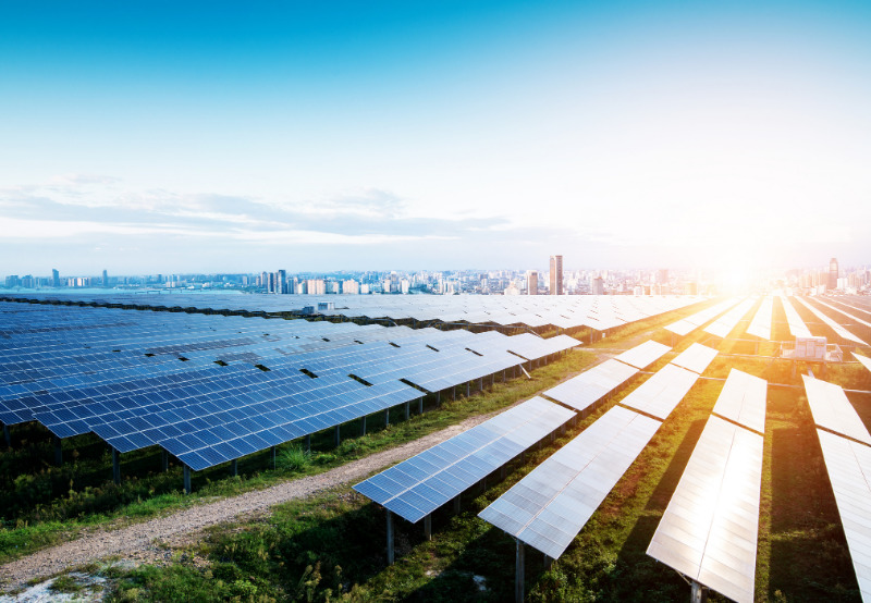 The Indian Solar Markets' Top Players in 2020