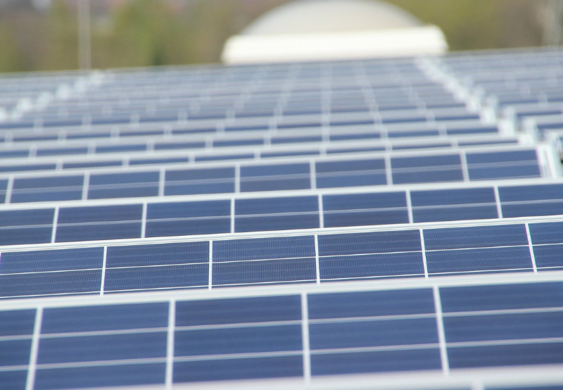 Production-Linked Incentive Program for Solar Cells and Modules Approved