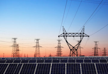 Transmission Infrastructure Crucial to Support Growing Solar Capacity