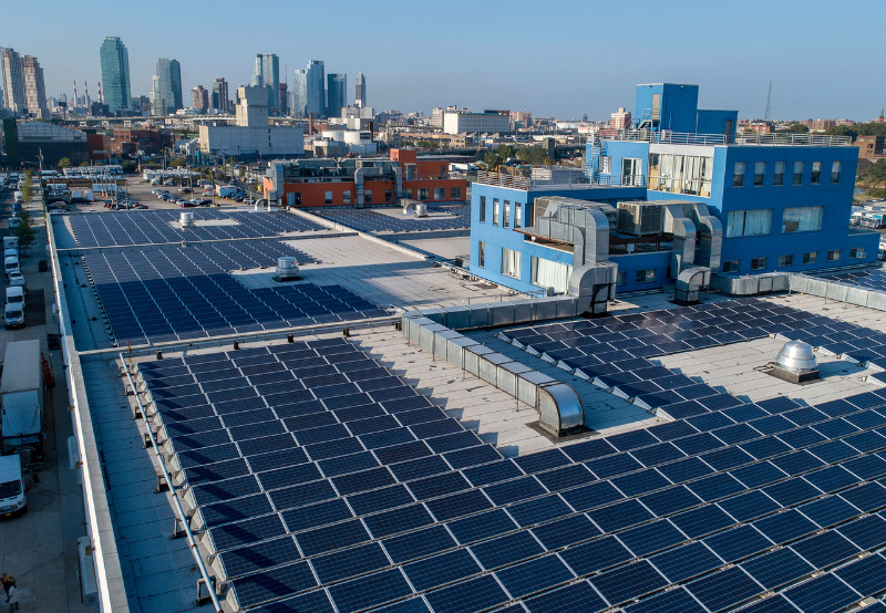 Bids Invited for 1.28 MW of Rooftop Solar Projects with Net Metering