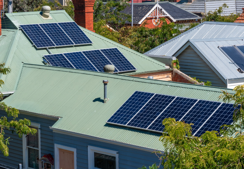 Jharkhand Issues Empanelment Tender for 25 MW of Residential Rooftop Solar Projects