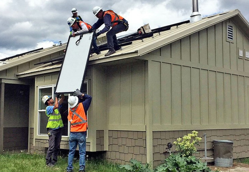 Rooftop Solar Cannot Thrive in a Restrictive Policy Environment