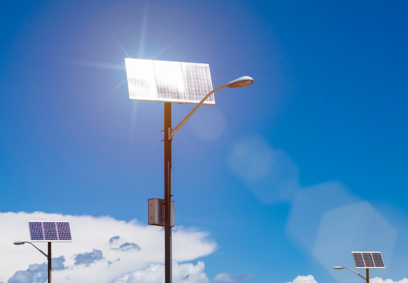 EESL Subsidiary Floats Tender for Solar Home Lighting Systems in Goa