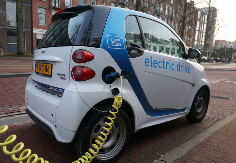 FAME II Certificates for Electric Vehicle Models Will be Valid for a Year