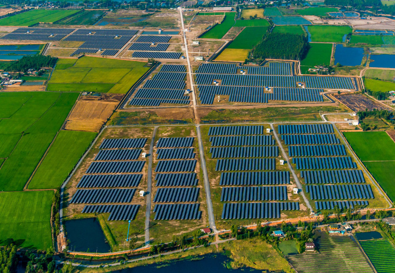 Solar Tenders Rise by 27%, Auctions Up 163% in Q1 2021