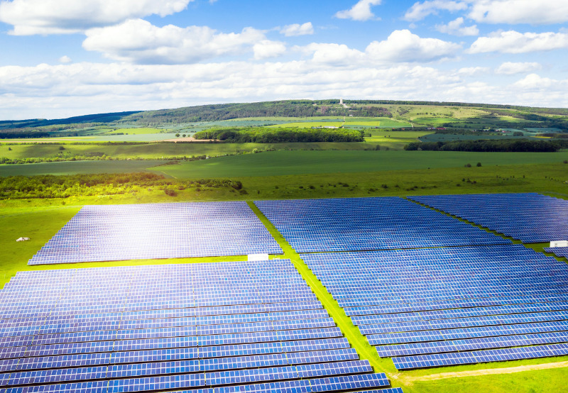 NTPC Invites Bids for Setting Up 1 GW of ISTS-Connected Solar Projects