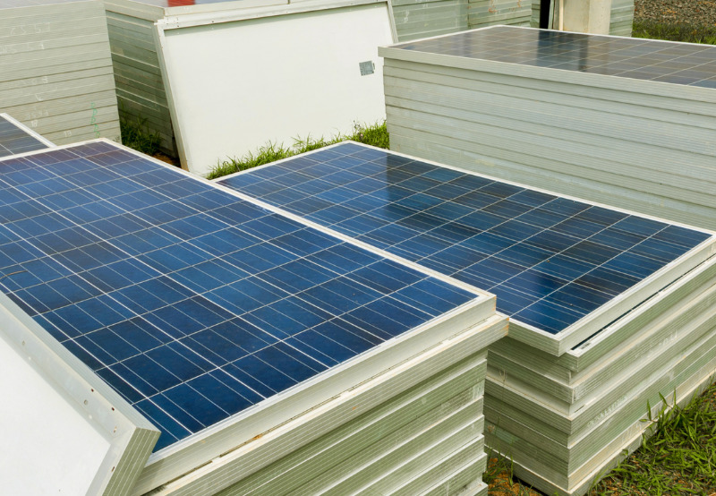 Rajasthan Electronics Floats Tender for 3,250 Polycrystalline Solar Modules
