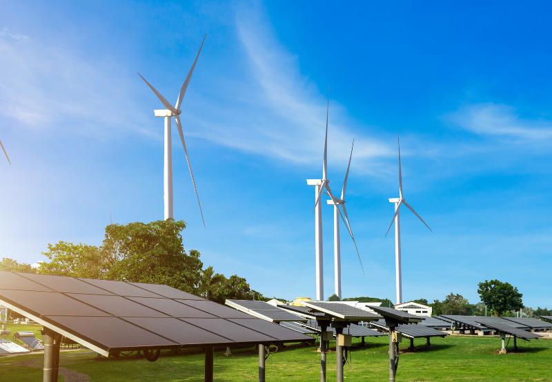 SJVN Releases Tender to Acquire Hydro, Solar, and Wind Projects Across India