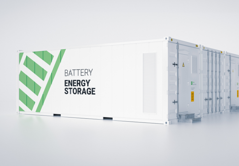 Corporate Funding for Battery Storage Companies Up 52% With $4.7 Billion in Q1 2021