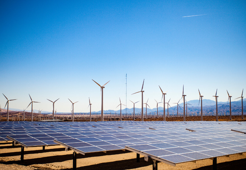 NTPC Invites Bids for 600 MW of ISTS-Connected Wind -Solar Hybrid Projects