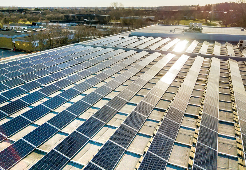Rajasthan Electronics Invites Bids for 8 MW of Rooftop Solar Projects