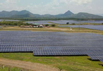 419 MW of Open Access Solar Projects Installed in Q1 2021