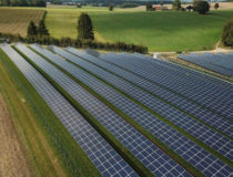 UNOPS S3i, IFU Bring in Equity Investment for ACME's 250 MW Solar Project