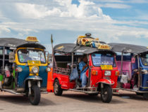 Gujarat Invites Bids from Manufacturers of E-Rickshaws and Electric Two-Wheelers